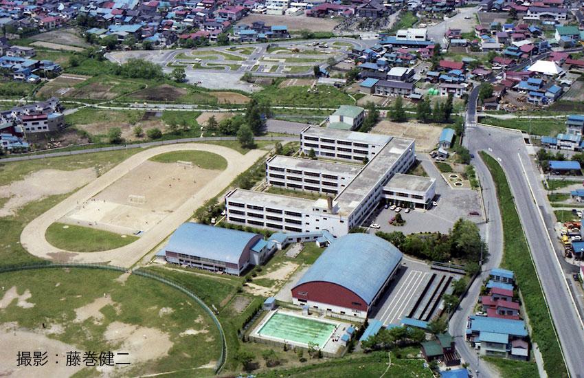 青森県立青森東高校